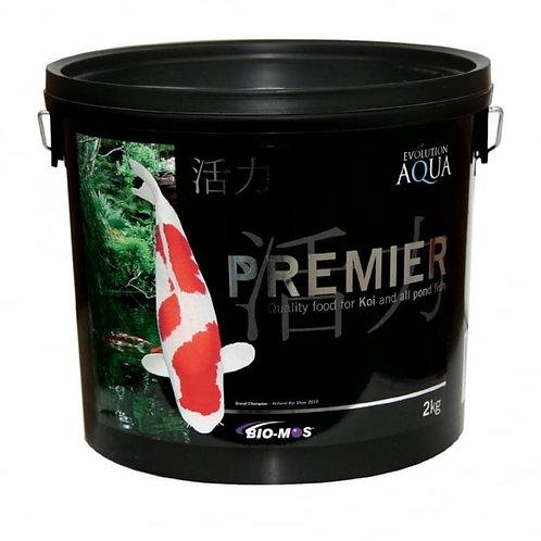 Evolution Aqua Premier Koi Food 2kg