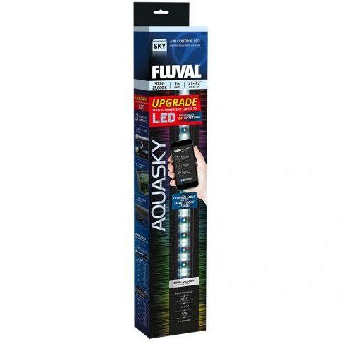 Fluval AquaSky 2.0 Bluetooth LED 16w 53-83cm