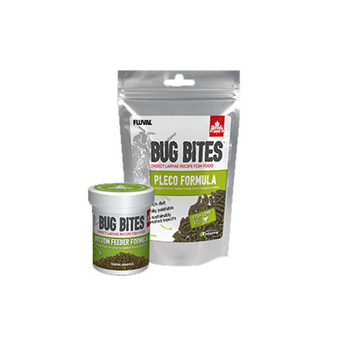 Bug Bites Bottom Feeder 45g