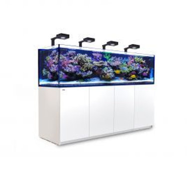 Red Sea Reefer 3XL 900 Aquarium ( White )