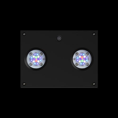 AI Hydra 32HD LED Light - Black