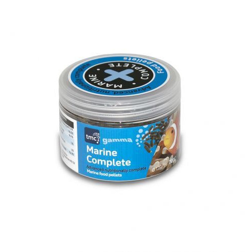 Gamma Marine Complete 70g - food pellet