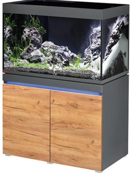 Eheim Incpiria Freshwater Aquarium 330L Graphite/Natural