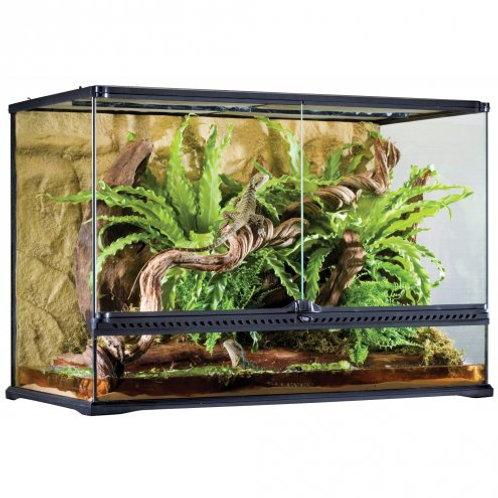 Exo Terra Glass Terrarium 90x45x60cm