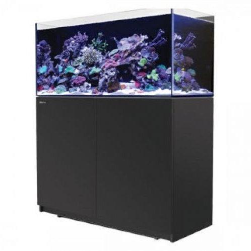Red Sea Reefer 350 Aquarium & Cabinet Black