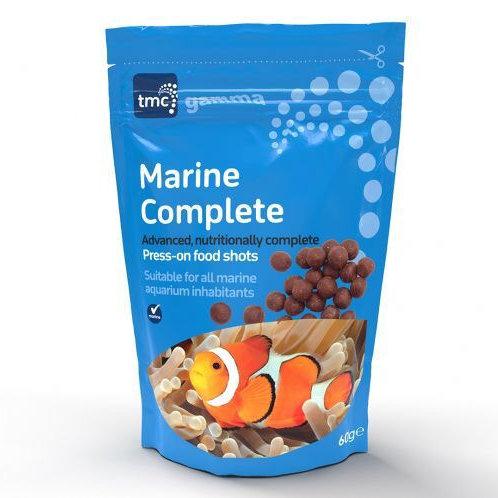 Gamma Marine Complete 60g fish food
