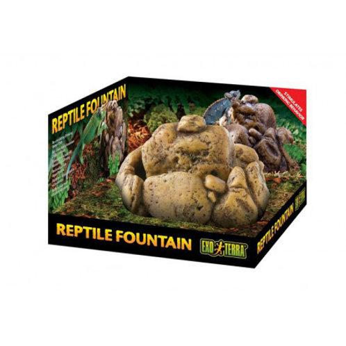 Reptile Fountain