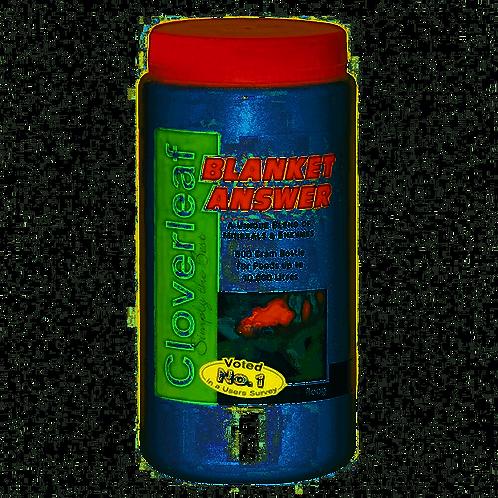 Clover Leaf Blanket Answer 800g