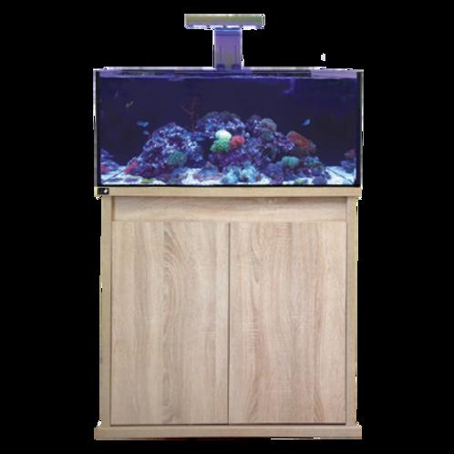 D-D Reef-Pro 900  290 Litres  Aquarium & Cabinet