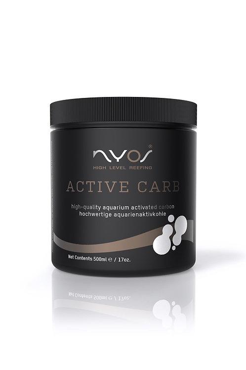 Nyos Active Carb 500ml
