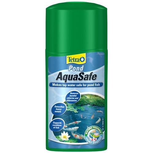 Tetra Pond Aqua Safe 1000ml