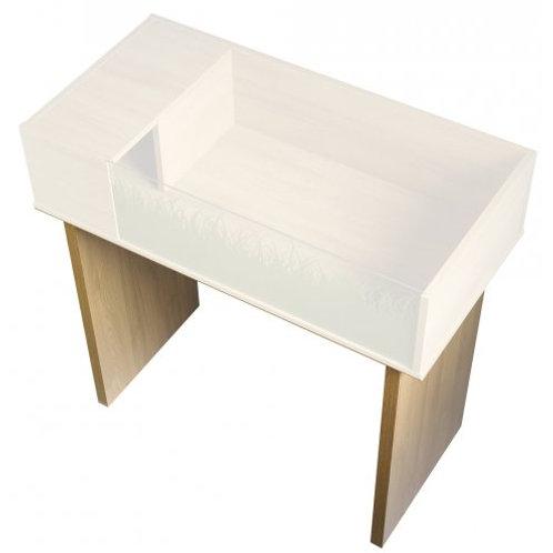 Vivexotic Viva Tortoise Table Stand - Oak