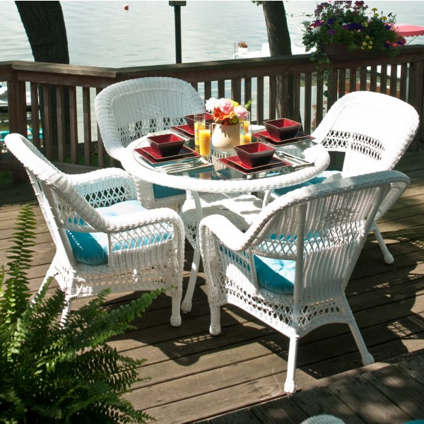 Tips on Choosing Your Patio Furniture