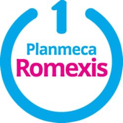 planmeca romexis logo