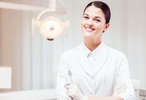 Зъболекар е професията на 2017 г.