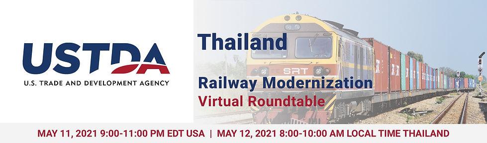 Final Thailand Railway Modernization Vir