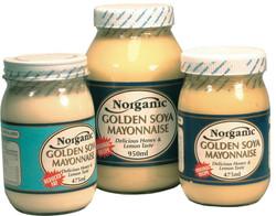 Mayo jars