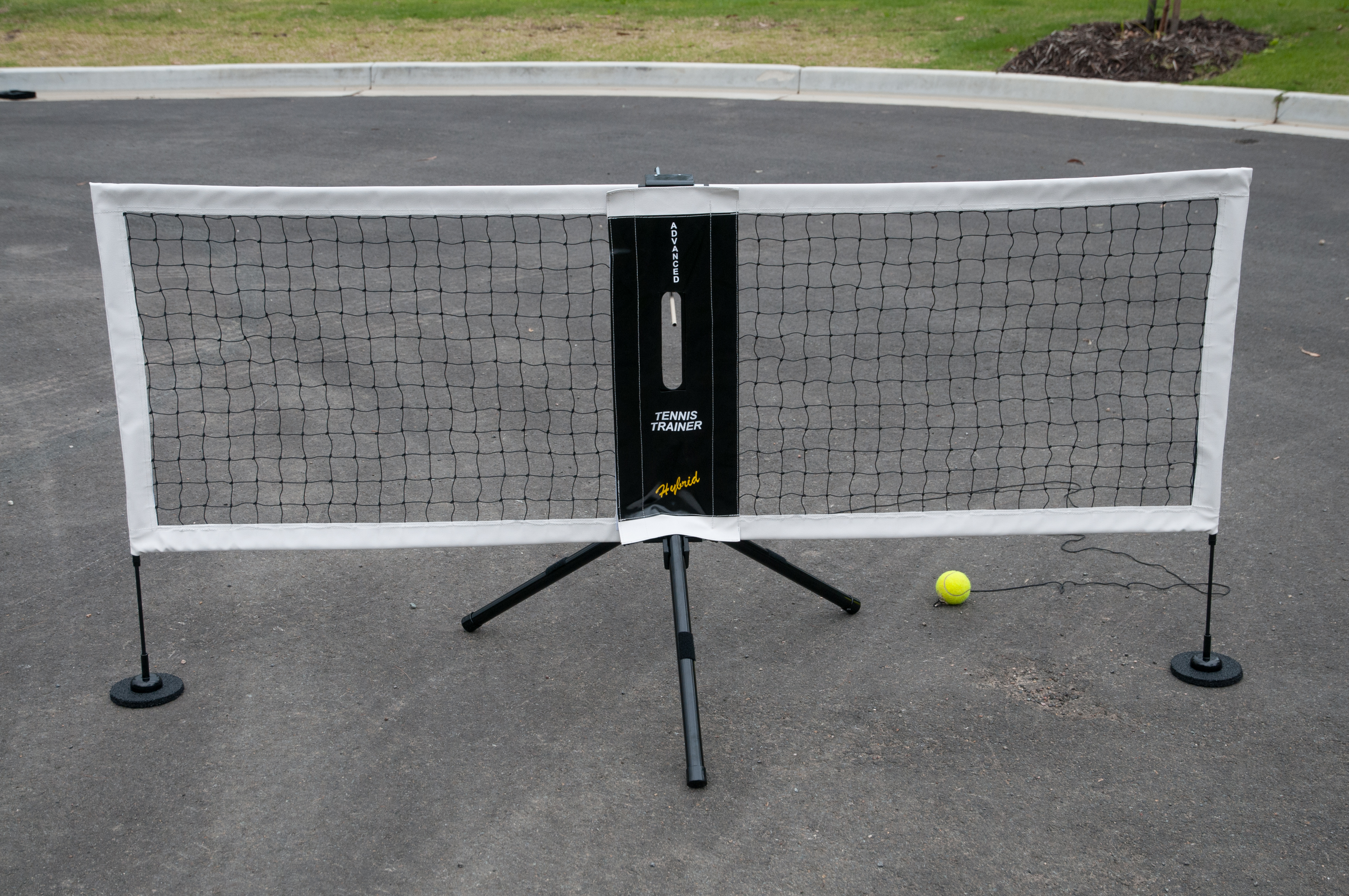 (WSI) Tennis Trainer 1