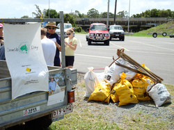 Clean up Aust Day 2011 1