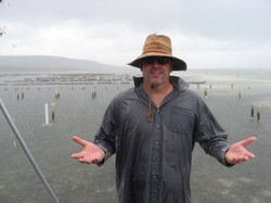 Neal - did you order the rain_