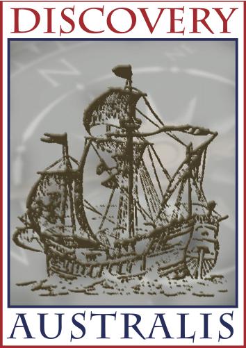 Discovery Australis Logo