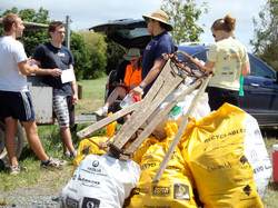 Clean up Aust Day 2011 3