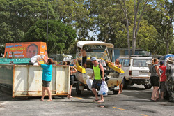 Jacobs Well Fishing Club 1