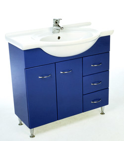 860 blue china 2
