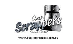 Aussie SCRAPPERS #1