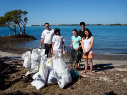 THE PIN TEAM 2012