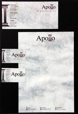 Apollo Stat Pack