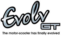 Evolv GT logo