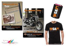 JW - Gasoline Alley Harley 3-3