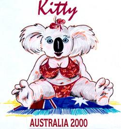 2000 Kitty