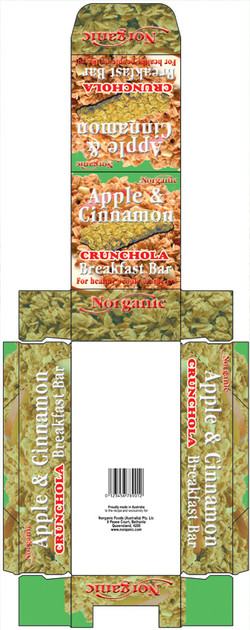 App-Cin Crunch Display BOX