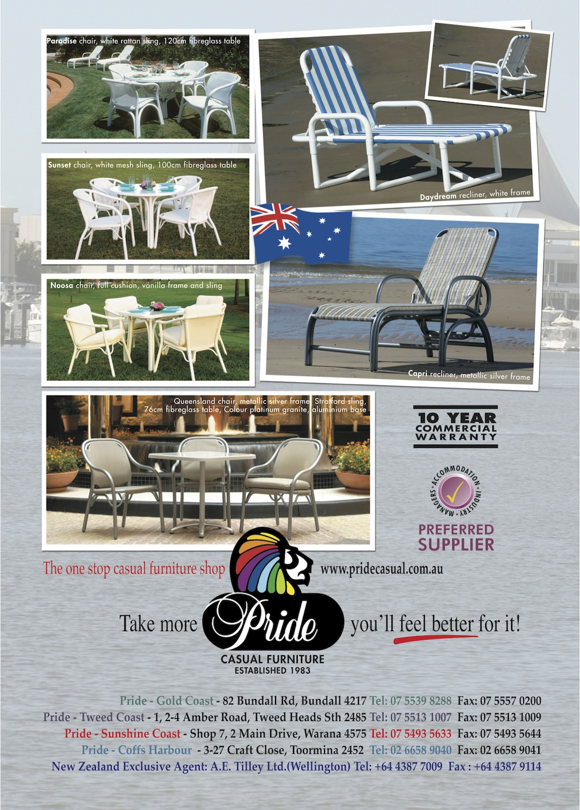 Pride Mixed Chair brochure -2