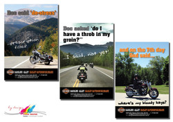 JW - Gasoline Alley Harley 1-3
