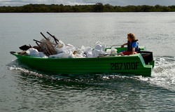 The Pin Islands Rubbish 3