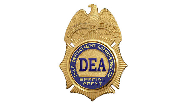 Drug Enforcement Agency (DEA)