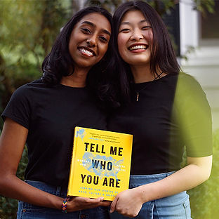 Priya Vulchi & Winona Guo