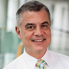 Dr. Petros Levounis