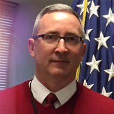Timothy P. McMahon