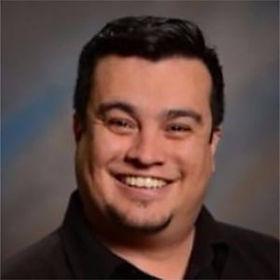 Joseph Hogan-Sanchez, PRS, ICPR