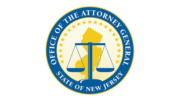 State of New Jersey Office of Attorney General