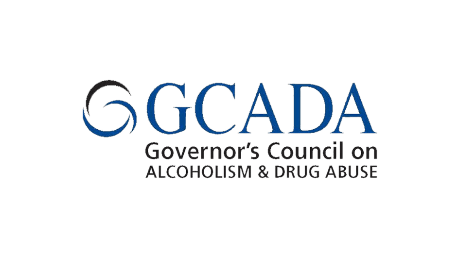 Governor's Council on Alcoholism & Drug Abuse (GCADA)
