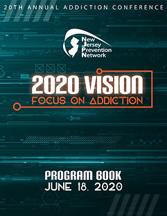 20th Annual NJPN Conference - 2020 Visio