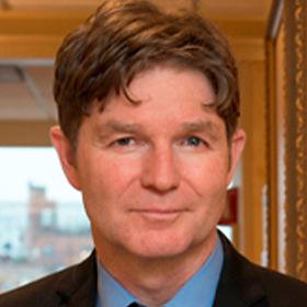 John F. Kelly, PhD, ABPP