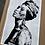 Thumbnail: Ciara - Signed numbered fine art print!