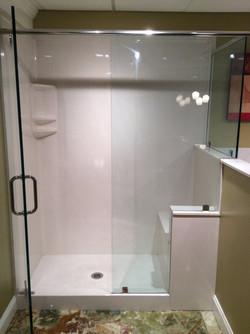 Luicana Custom Shower