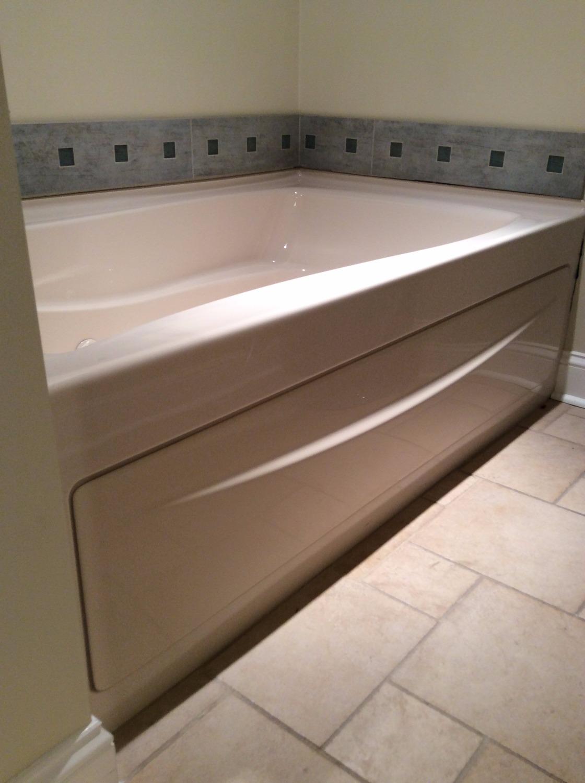 Kohler Acrylic Tub